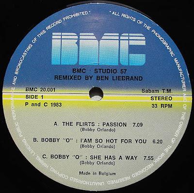 Various - Bobby'O Collection Vol. 3