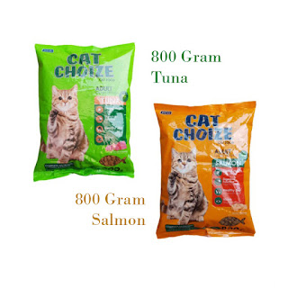 Cat Choice Tuna/Salmon