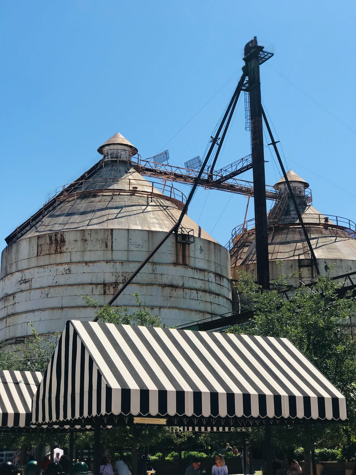 Our Fun Weekend Visiting Magnolia Market In Waco, Texas: Yummy Cupcakes, Shopping And More!