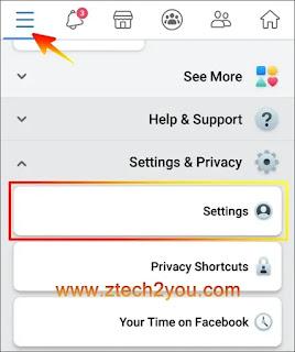 كيفية-حفظ-نسخة-من-بياناتك-منشوراتك-اصدقائك-علي-الفيسبوك-Facebook