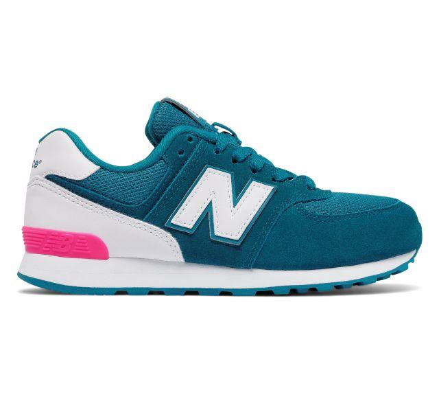 Newbalance  High Visibility Girls Shoe