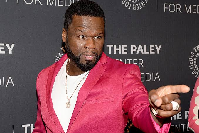 50 Cent Said Meek Mill Managed By A Snitch ?
