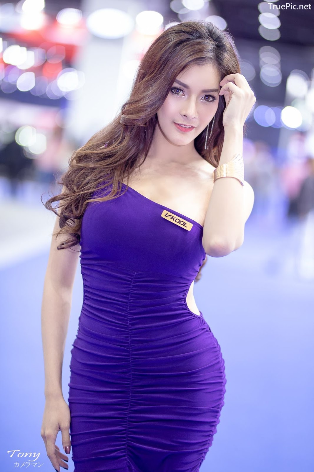 Image-Thailand-Hot-Model-Thai-Racing-Girl-At-Big-Motor-2018-TruePic.net- Picture-8