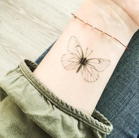 small tattoo ideas for girls