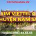 Tìm Địa Chỉ Mua Sim Viettel Giá Rẻ Tại Huyện Nam Sách