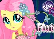 MLPEG Legend of Everfree Fluttershy