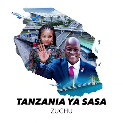AUDIO : Zuchu - Tanzania Ya Sasa : Download Mp3