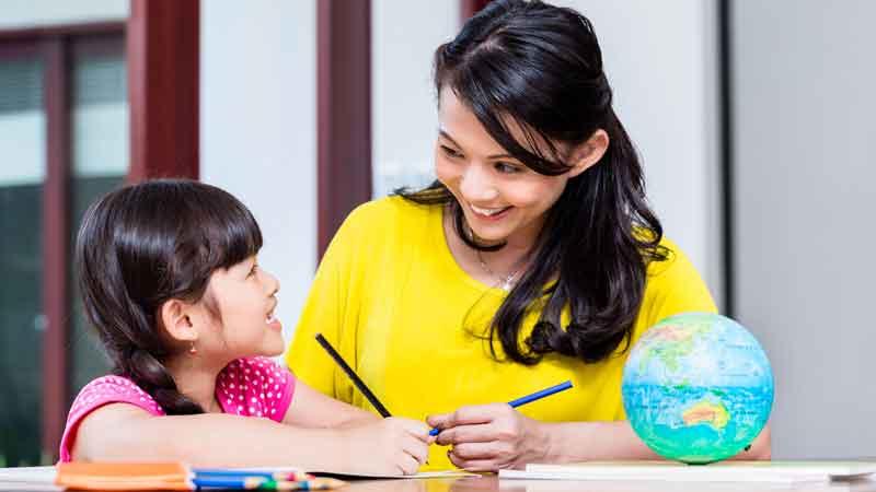 Ingin Menerapkan Homeschooling Untuk Anak? Perhatikan 6 Hal Penting Ini