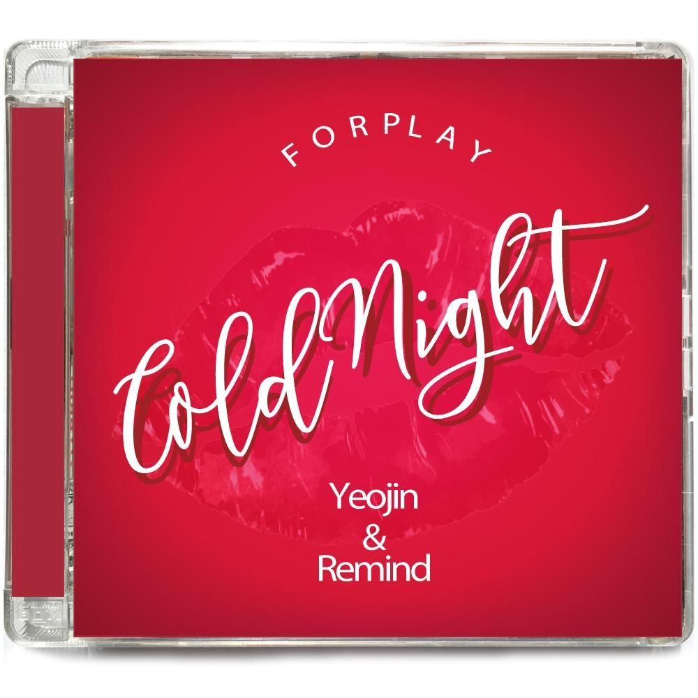 FORPLAY – Cold Night – Single