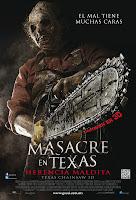 Masacre en Texas: Herencia Maldita / La Matanza de Texas 3D
