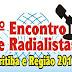 II Encontro de Radialistas de Piritiba e Região é adiado