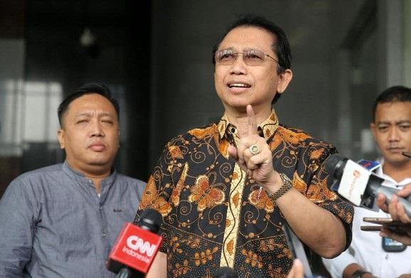 Tidak Hanya AHY, Pengamat Sebut Serangan Marzuki Alie Juga Menyasar Politikus Senior Hebat Ini