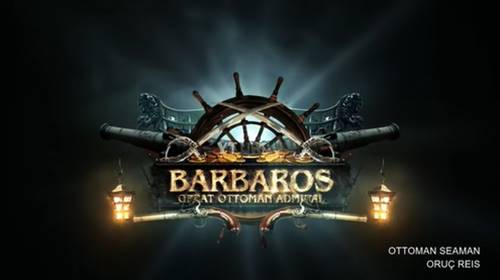 barbaros release date