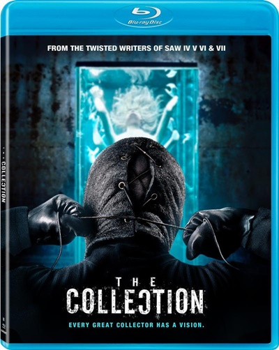 The Collection (2012) HD 1080p Latino