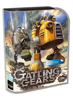 Download Games Gatling Gears