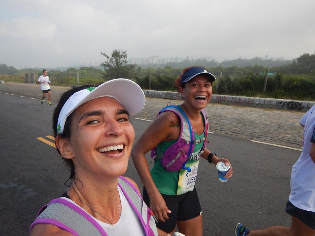 Wings for Life World Run Rio de Janeiro