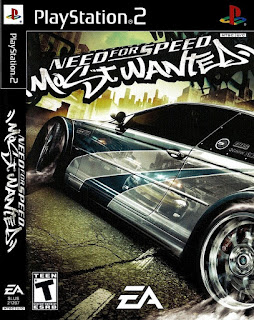 Download Need for Speed: Most Wanted PS2 ISO