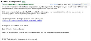 Types of internet/online scams And tips to avoid it