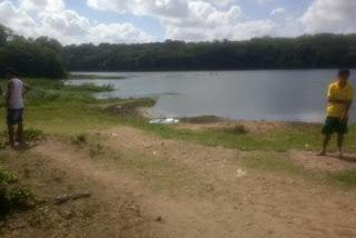 Homem atravessa rio e morre afogado no interior da Paraíba