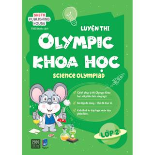 Luyện Thi Olympic Khoa Học-Science Olympiad 2 ebook PDF EPUB AWZ3 PRC MOBI