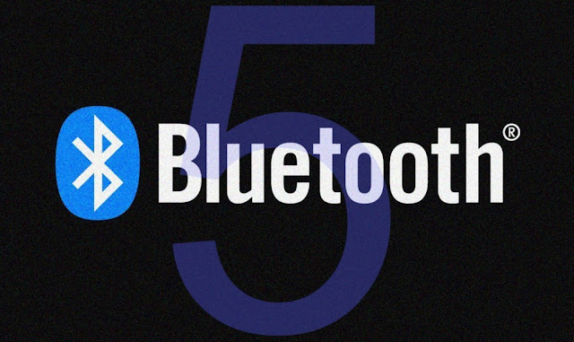 Bluetooh 5 is faster and reach further than ever before, but the audio will not improve (for now)