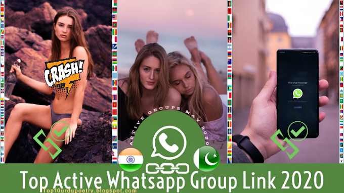 ✅New Whatsapp Group Link 1000+| May 2020 Latest📱All Category Join Share, Submit