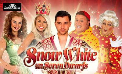 Snow white and the 7 dwarfs liverpool