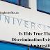 Is This True That Gender Discrimination Exists in UKs Top Universities?
