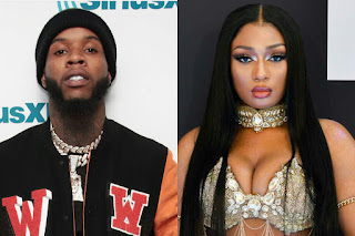 Why Tory Lanez Arrested and Megan Thee Stallion Injured