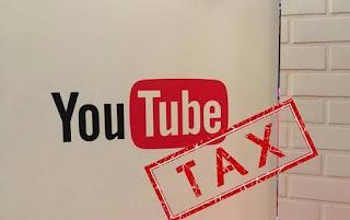 Cara Menghitung PPh atau Pajak Penghasilan Youtuber