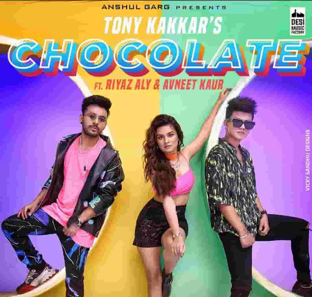 Chocolate Lyrics Avneet Kaur