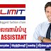 NOLIMIT - Vacancies (Audit Assistant)