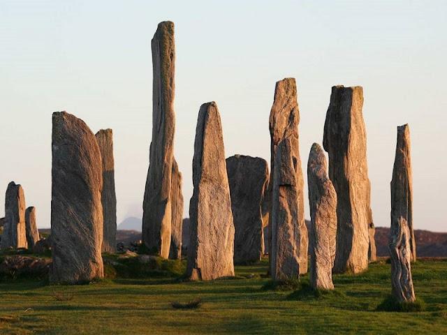Callanish Stones, Scotland