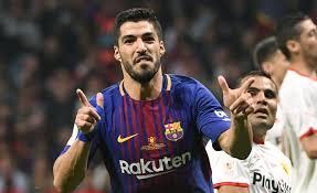 Suárez está negociando la rescisión del contrato con el Atlético de Madrid