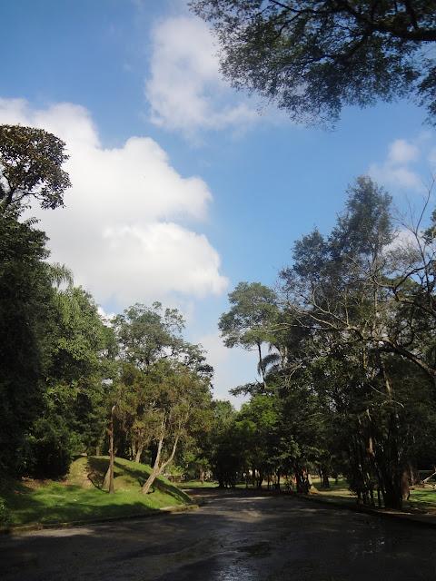 Horto de São Paulo