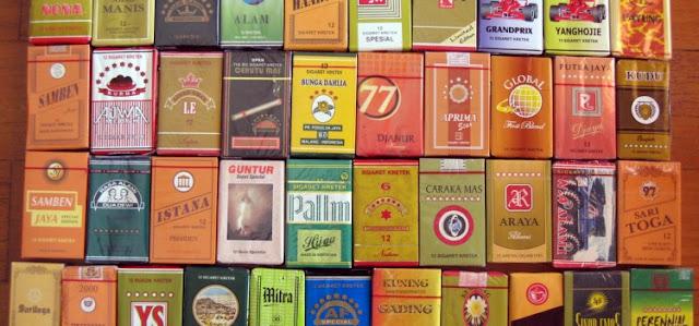 Iklan Anti Rokok, Konspirasi Amerika Membunuh Industri Indonesia