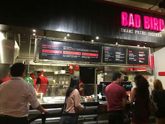 Bad Bird's Umami Fried Chicken: Manila's Best