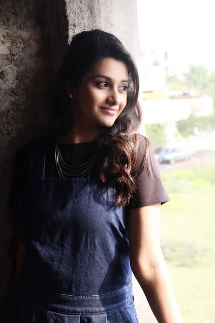 Priya Bhavani Shankar Photoshoot Stills