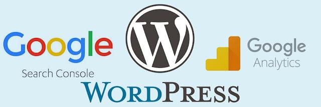 Como configurar Search Console y Google Analytics [gtag.js] en Wordpress