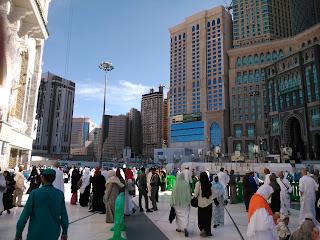 Periode mekkah