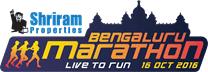 Namma Bengaluru's Home Run – 'Shriram Properties Bengaluru Marathon' is all set for this Sunday