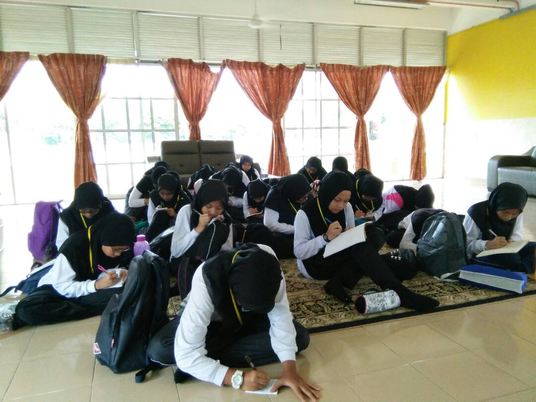 Sekolah Menengah Sains Perempuan Seremban