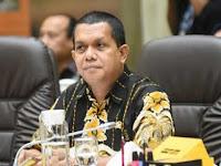DPR Segera Bawa Usul Wartawan Divaksin Kemenkes