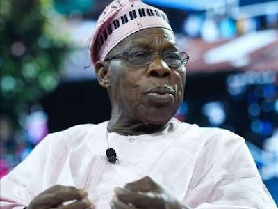 My son's crashed marriage to Adebutu's daughter has nothing to do with us – Obasanjo