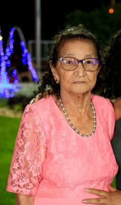 Cordeiros: Morreu a Sra. Alfina Bento Dias aos 89 anos de idade