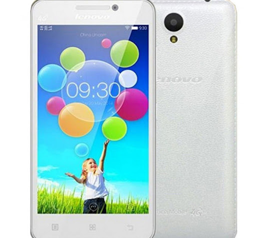 Lenovo A3800-D MT6582 S232 Android 4.4.2 Kitkat Flash Files