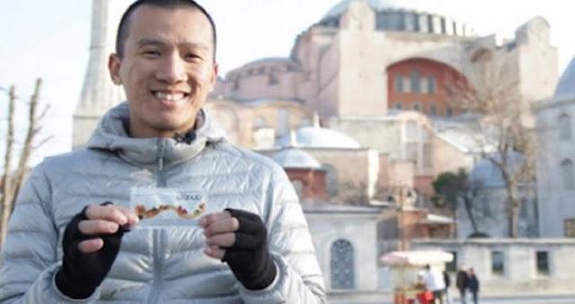Tamparan Keras Felix Siauw Buat Pembela Mati-matian Rezim China Dalam Soal Uyghur