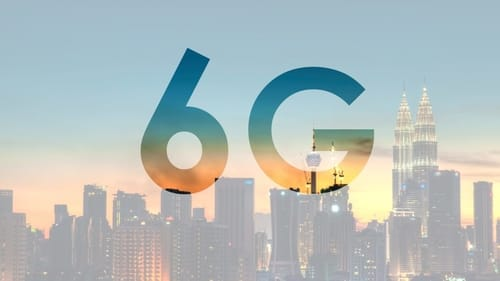 Samsung expects to launch 6G networks in 2028
