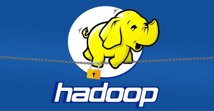 secure-hadoop-cluster