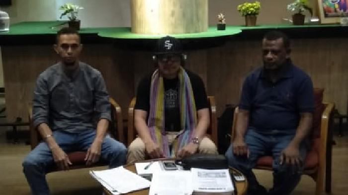 SAdAP Arah Baru Untuk Makassar 2020, Ilham Ilyas : Kita Rebut Kemenangan